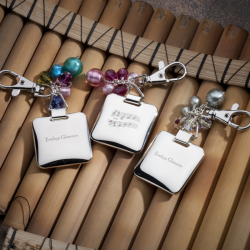 Bag Charms for Women