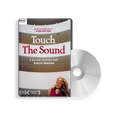 Touch The Sound DVD