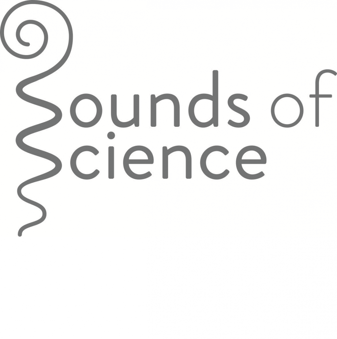 Sounds of Science Logo