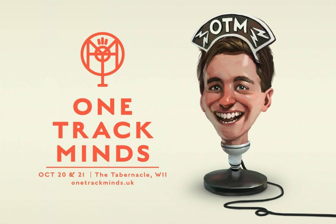 One Track Minds Logo