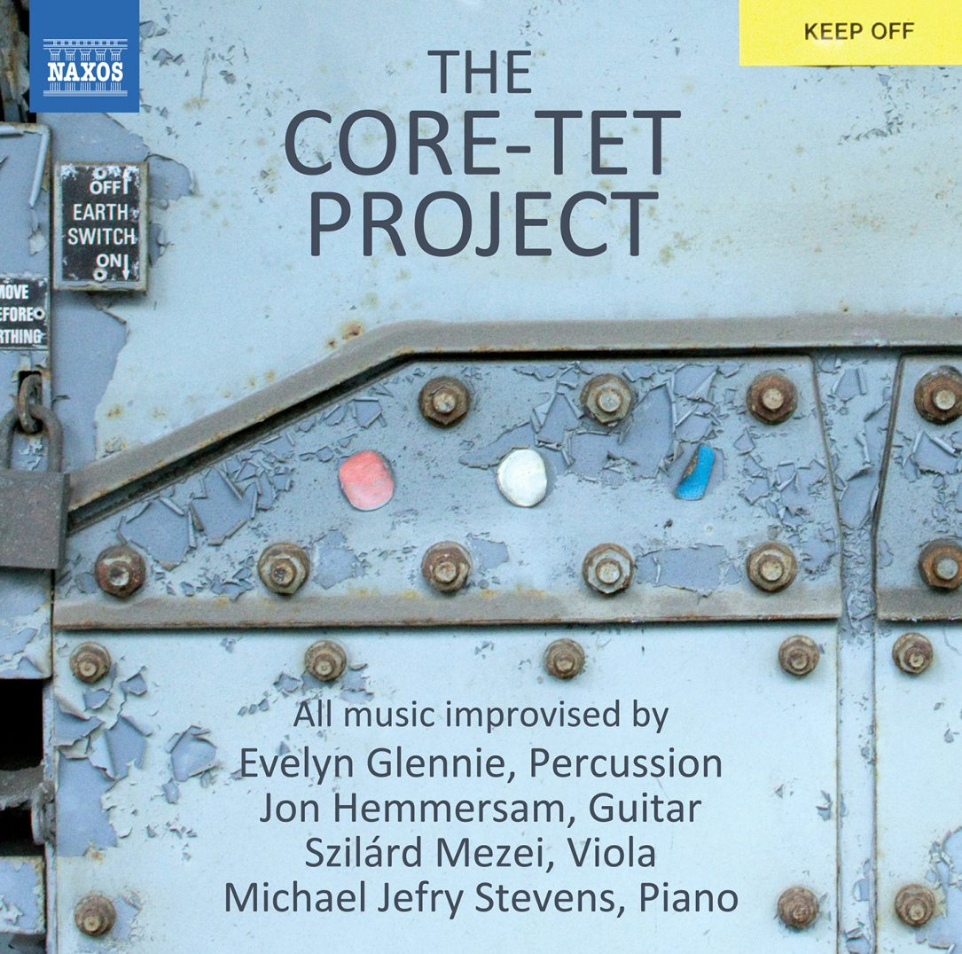 The Core-Tet Project CD