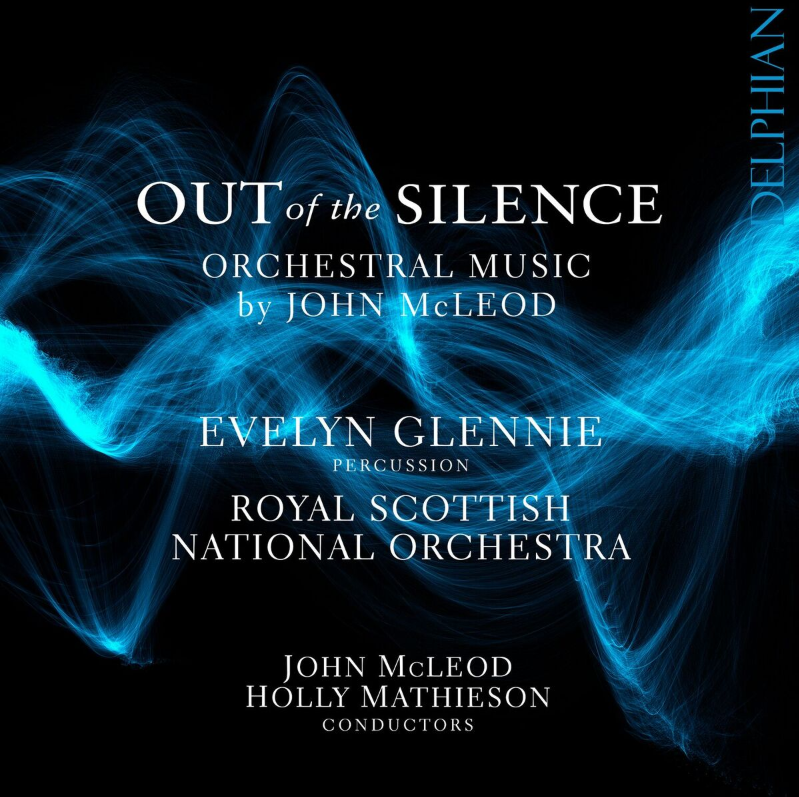 out of the silence CD
