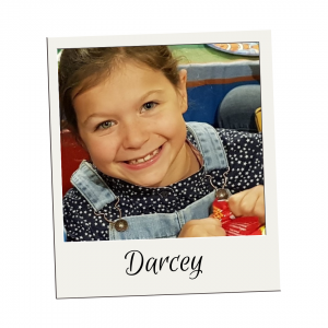 Photo Of Darcey