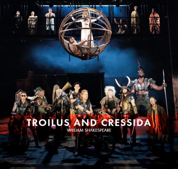 RSC Troilus and Cressida