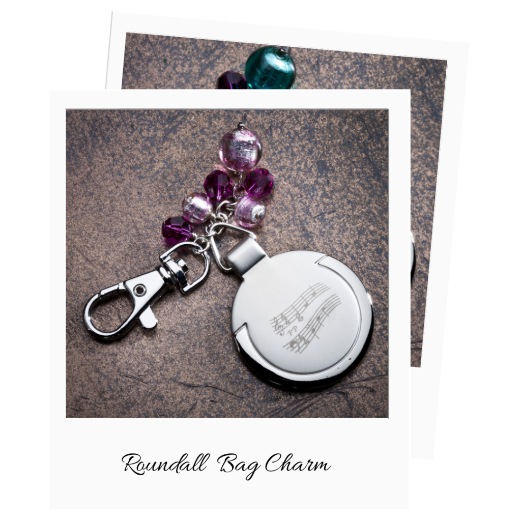 Photo of Evelyn's Roundall Charms