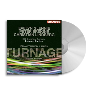 Turnage CD